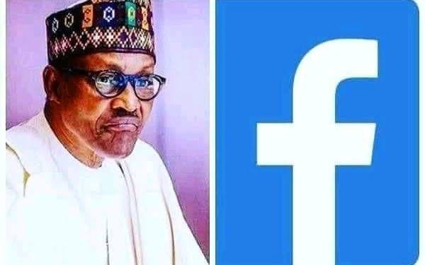 Facebook Joins Twitter In Deleting President Buhari's Controversial 'Civil War' Message 1