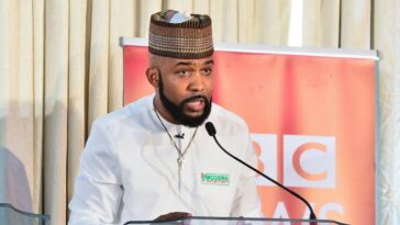 """""""We Won't Vote Any Politician Above 65 In 2023"""" – Banky W Reacts To Twitter Ban In Nigeria 13"""