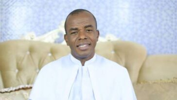 Catholic Church Bans Father Ejike Mbaka From Commenting On Political Matters 2