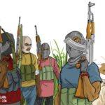 22 People Feared Killed As Bandits Attacks Travelling Religious Group In Plateau