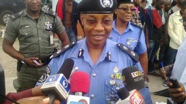 IGP Usman Baba Suspends Issuance Of Tinted Glass Permits, Spy Number Plates 2
