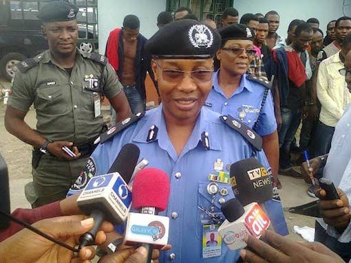 IGP Usman Baba Suspends Issuance Of Tinted Glass Permits, Spy Number Plates 1