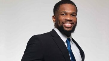 22-Year-Old Nigerian, Steve Ezeonu Wins City Council Election In United States 2