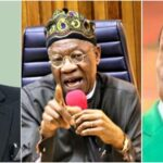 AGF Malami Will Prosecute Pastor Adeboye, Others Who Defied Twitter Ban - Lai Mohammed 28