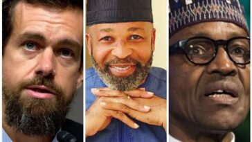 """""""Twitter Went Too Far By Insulting President Buhari"""" - Actor Yemi Solade Justifies Ban [Video] 12"""