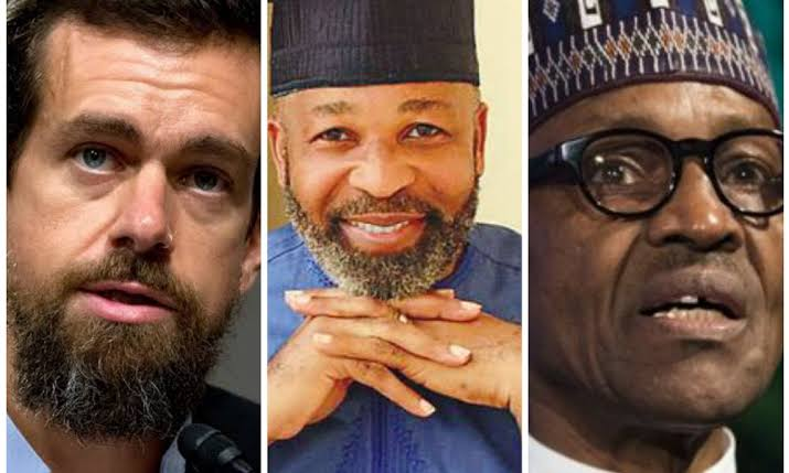 """""""Twitter Went Too Far By Insulting President Buhari"""" - Actor Yemi Solade Justifies Ban [Video] 1"""