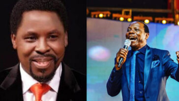 Prophet TB Joshua Was Africa's Biggest Witch, His Death Means Victory – Pastor Senyonga [Video] 11