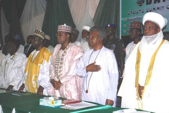 APC Will Completely Destroy And Wreck Nigeria By 2023 - Northern Elders
