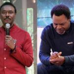 Rev Chris Okotie Mocks Death Of Prophet TB Joshua, Describes Him As 'Wizard Of Endor' 27
