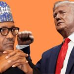 Trump Praises Buhari For Banning Twitter In Nigeria, Says He Should Have Done The Same 30