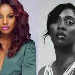 """""""She Stole My Song"""" - Seyi Shay Opens Up On Her Fight With Tiwa Savage At Lagos Salon 11"""