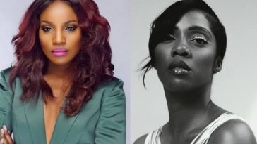 """""""She Stole My Song"""" - Seyi Shay Opens Up On Her Fight With Tiwa Savage At Lagos Salon 3"""