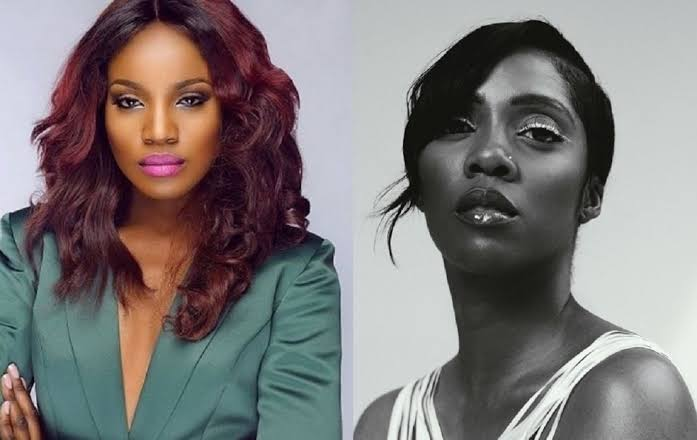 """""""She Stole My Song"""" - Seyi Shay Opens Up On Her Fight With Tiwa Savage At Lagos Salon 1"""