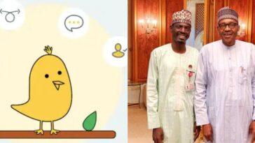 Twitter Ban: Buhari's Aide, Bashir Ahmad Promotes Indian Social Media Platform 'Koo App' 3