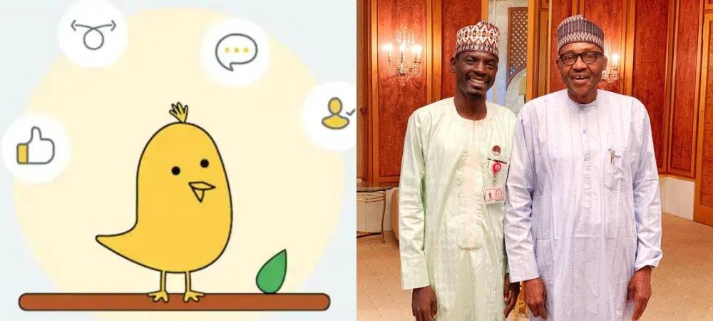 Twitter Ban: Buhari's Aide, Bashir Ahmad Promotes Indian Social Media Platform 'Koo App' 1