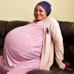 37-Year-Old South African Woman Gives Birth To 10 Babies, Breaks Guinness World Record 13