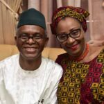 """""""I'd Rather Die Than Pay Ransom To Kidnappers If I'm Abducted"""" - Governor El-Rufai's Wife 28"""