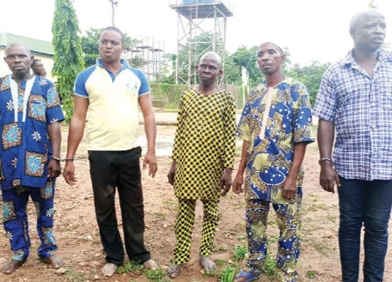 Pastor, Herbalist And Three Others Arrested With Human Parts After Killing Teenager In Osun 1