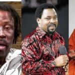 Ghanaian Native Doctor Claims He Killed Prophet TB Joshua In Spiritual Battle [Video] 28