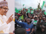 """""""Behave Well If You Want Jobs"""" - President Buhari Tells Nigerian Youths 18"""
