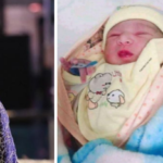 Nigerians claim TB Joshua is back as daughter gives birth on his birthday 12