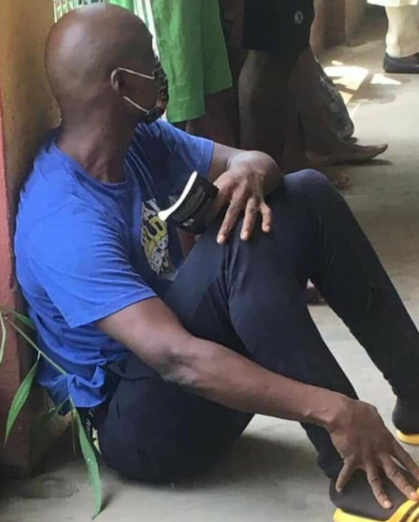 Baba Ijesha Arraigned in Court, You Won't Believe What He Is Reading 3
