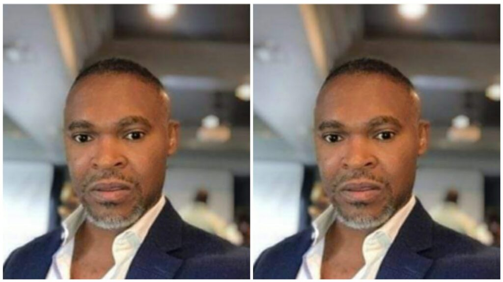 How Super TV CEO Micheal Usifo Ataga was murdered by sidechic, millions withdrawn from his bank account 1