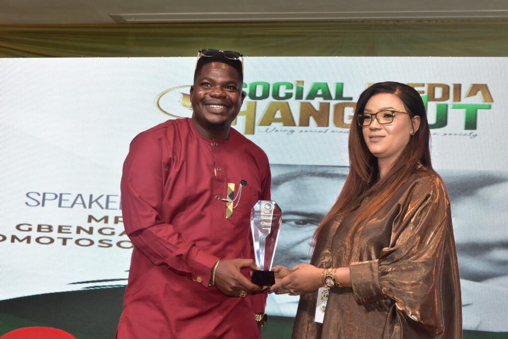 Stakeholders, digital influencers come out in force for Bodex Social Media Hangout 2 2