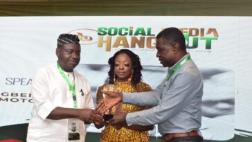Stakeholders, digital influencers come out in force for Bodex Social Media Hangout 2 6
