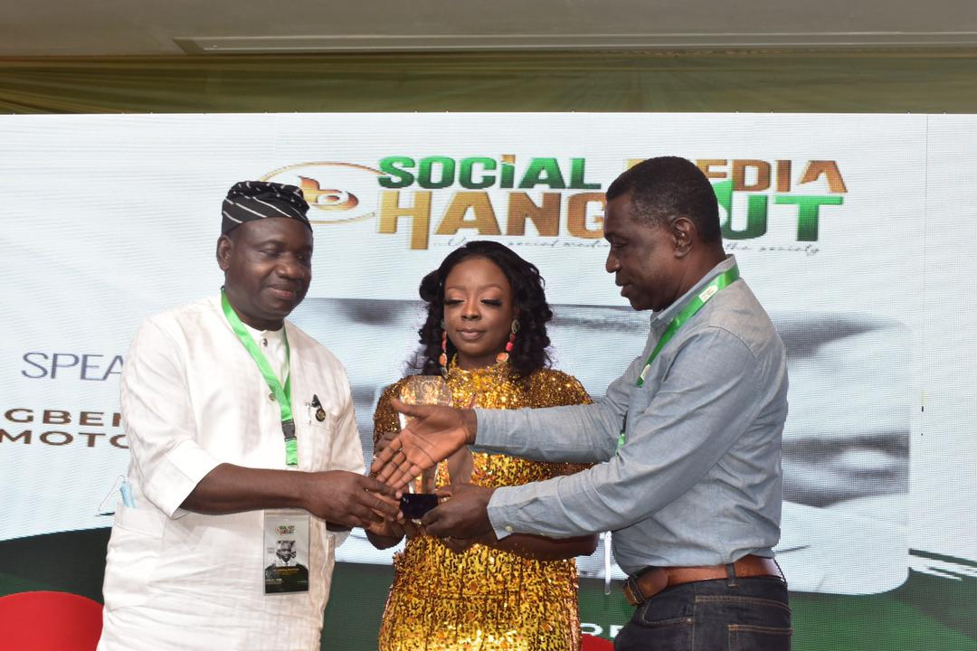 Stakeholders, digital influencers come out in force for Bodex Social Media Hangout 2 23