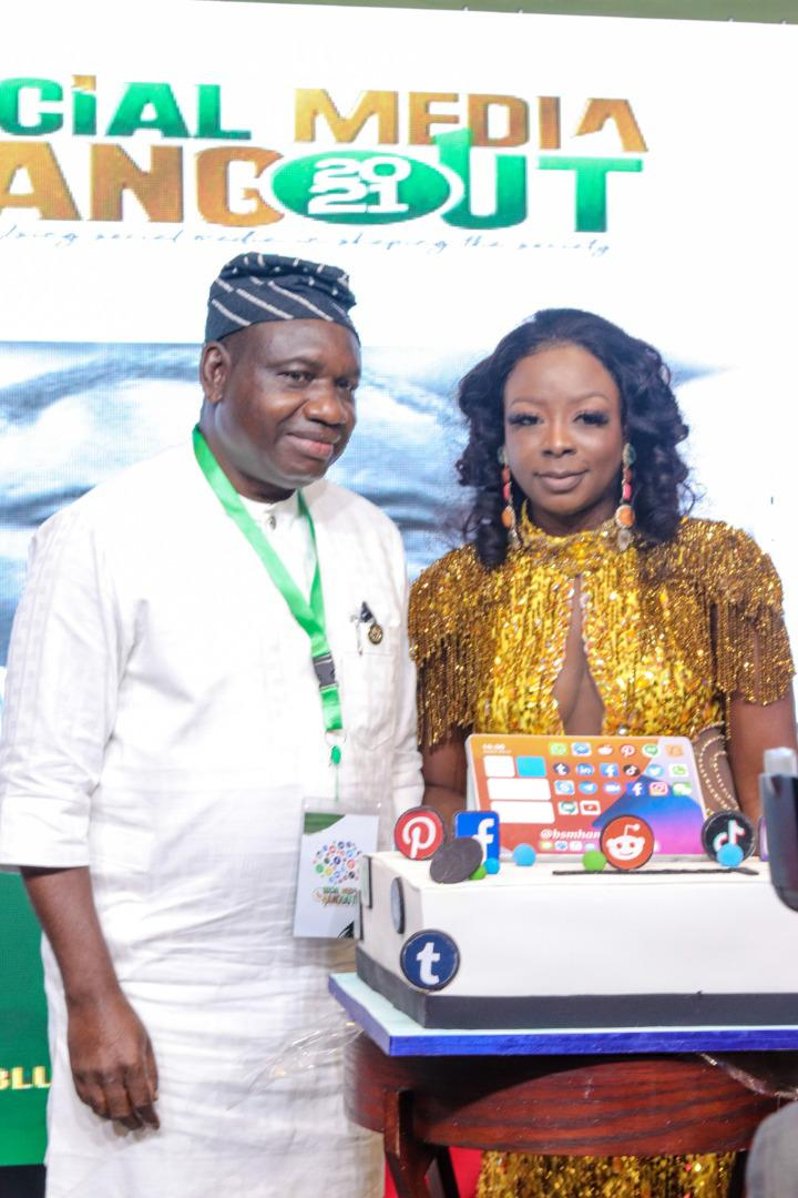 Stakeholders, digital influencers come out in force for Bodex Social Media Hangout 2 14