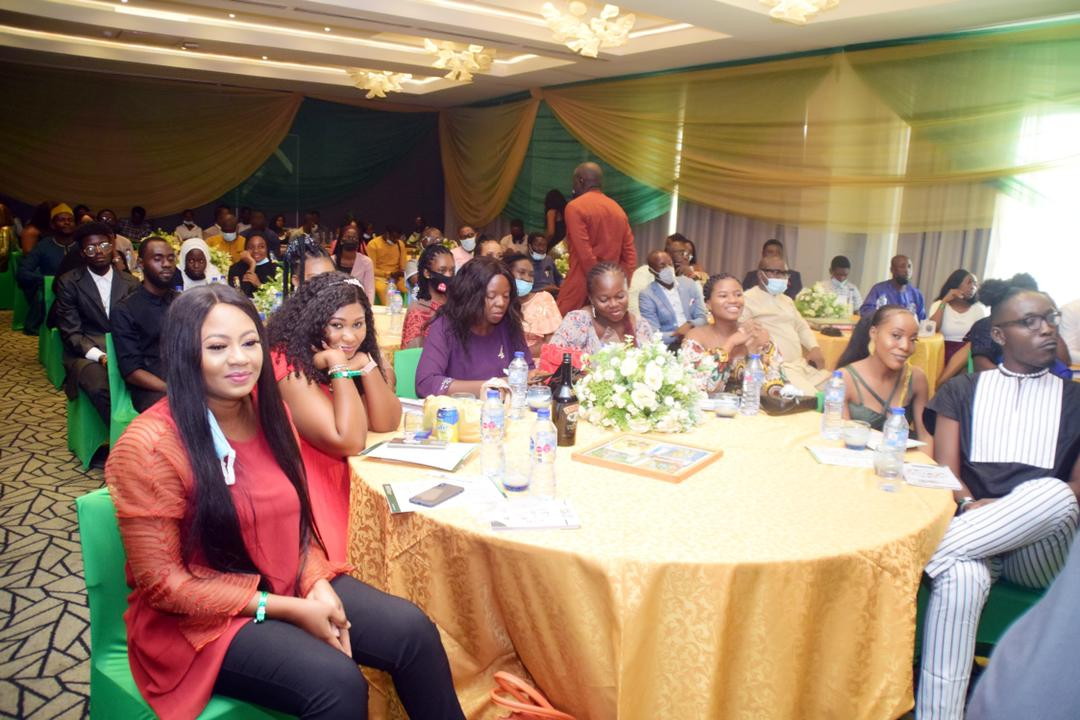 Stakeholders, digital influencers come out in force for Bodex Social Media Hangout 2 12
