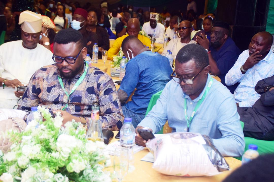 Stakeholders, digital influencers come out in force for Bodex Social Media Hangout 2 11