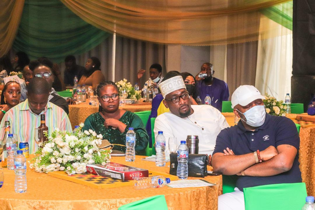 Stakeholders, digital influencers come out in force for Bodex Social Media Hangout 2 10