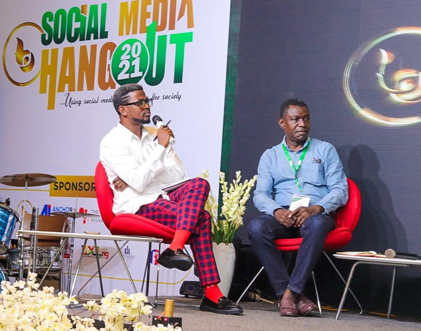 Stakeholders, digital influencers come out in force for Bodex Social Media Hangout 2 24