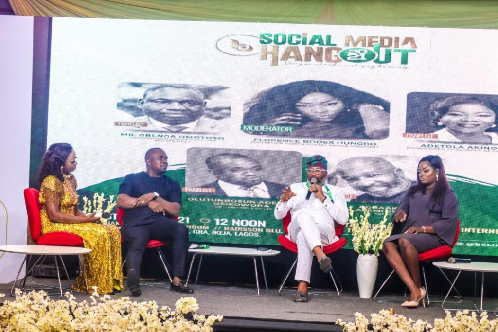 Stakeholders, digital influencers come out in force for Bodex Social Media Hangout 2 1