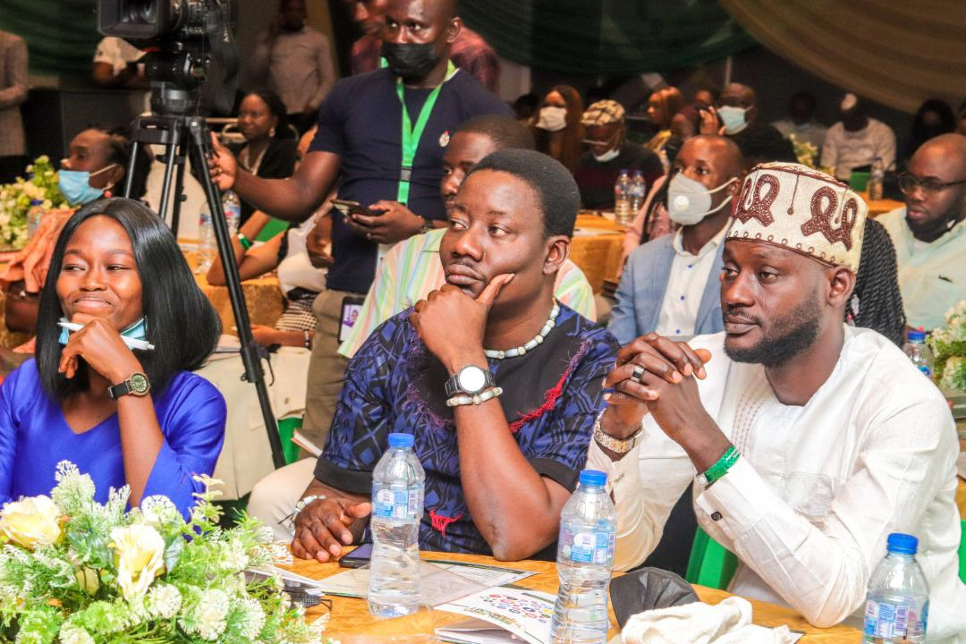 Stakeholders, digital influencers come out in force for Bodex Social Media Hangout 2 5