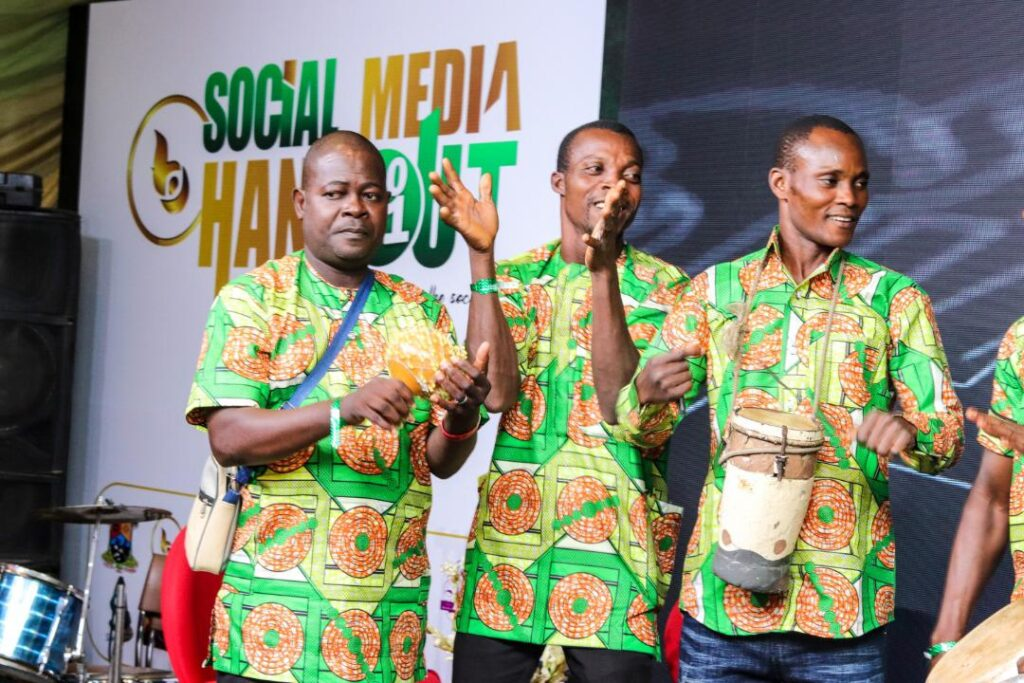 Stakeholders, digital influencers come out in force for Bodex Social Media Hangout 2 4