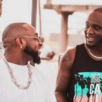 Davido's friend and manager Obama DMW is dead 38