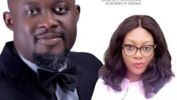 Guild of Professional Bloggers of Nigeria elects new executive as Adrian Egonu and Mimi Atedze emerge president and vice 10