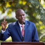 Jovenel Moise assassination: Haiti president assasinated at home 12