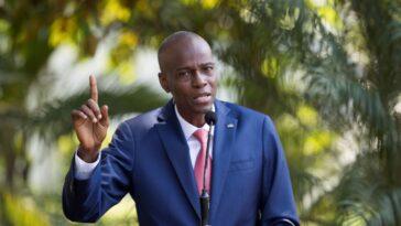 Jovenel Moise assassination: Haiti president assasinated at home 14