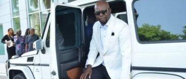 Nigerian Billionaire football club owner Philip Udala killed by gunmen who set him ablaze 24