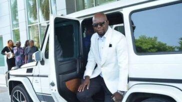 Nigerian Billionaire football club owner Philip Udala killed by gunmen who set him ablaze 2