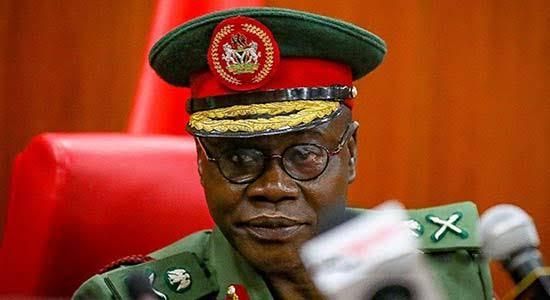 Nigerian Army Officer, Abbas Fatai Shot Dead By Cultists In Bayelsa