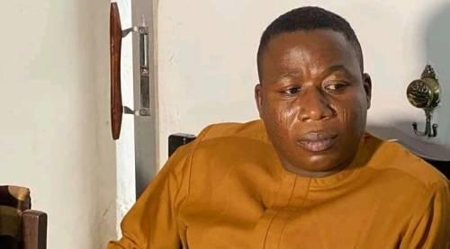 Benin Republic Should Not Extradite Sunday Ighoho Over To Nigeria - Yoruba Group