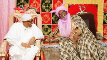 Nigeria Lucky To Have President Buhari At This Difficult Time - Emir Of Daura
