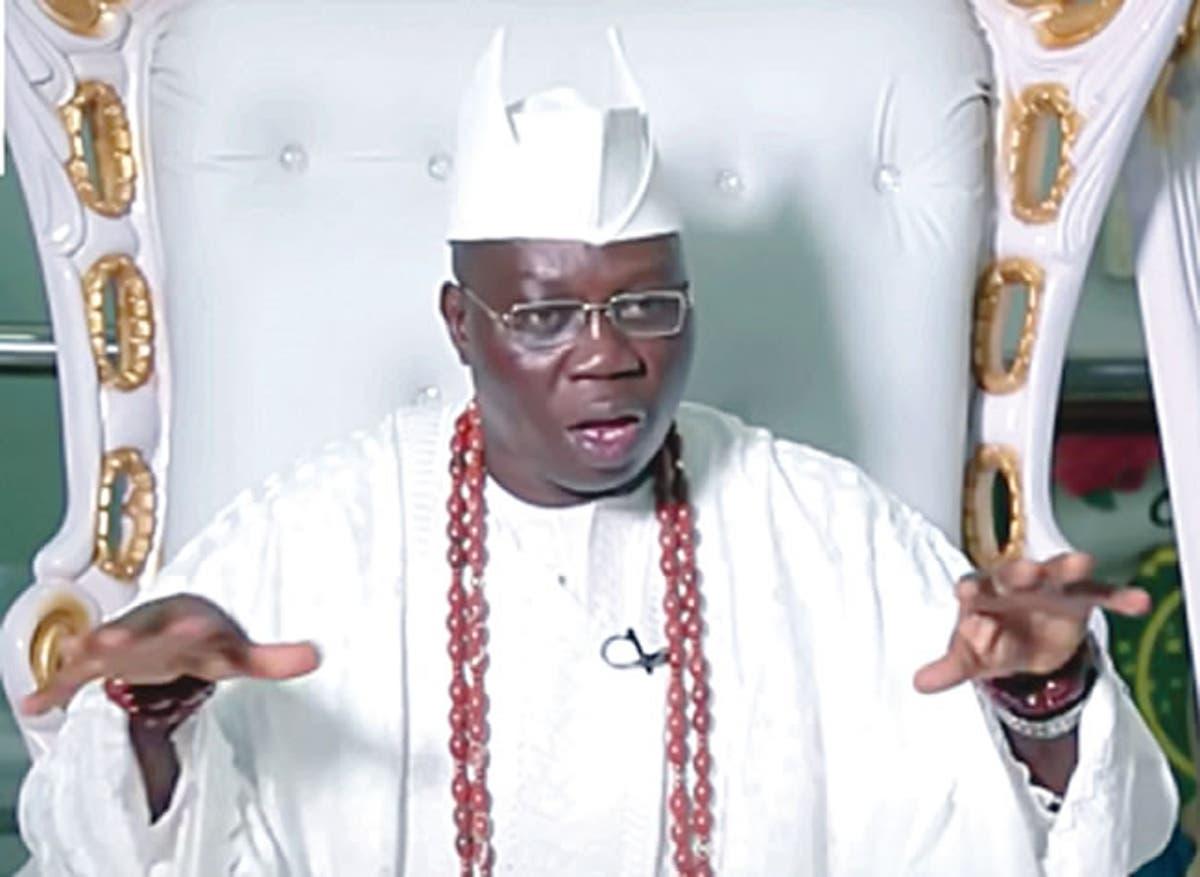Gani Adams Reveals How Fulani Are Turning Yoruba Into Third-Class Citizens