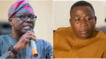 Sanwo-Olu Speaks On Arrest And Detention Of Sunday Igboho In Benin Republic 1