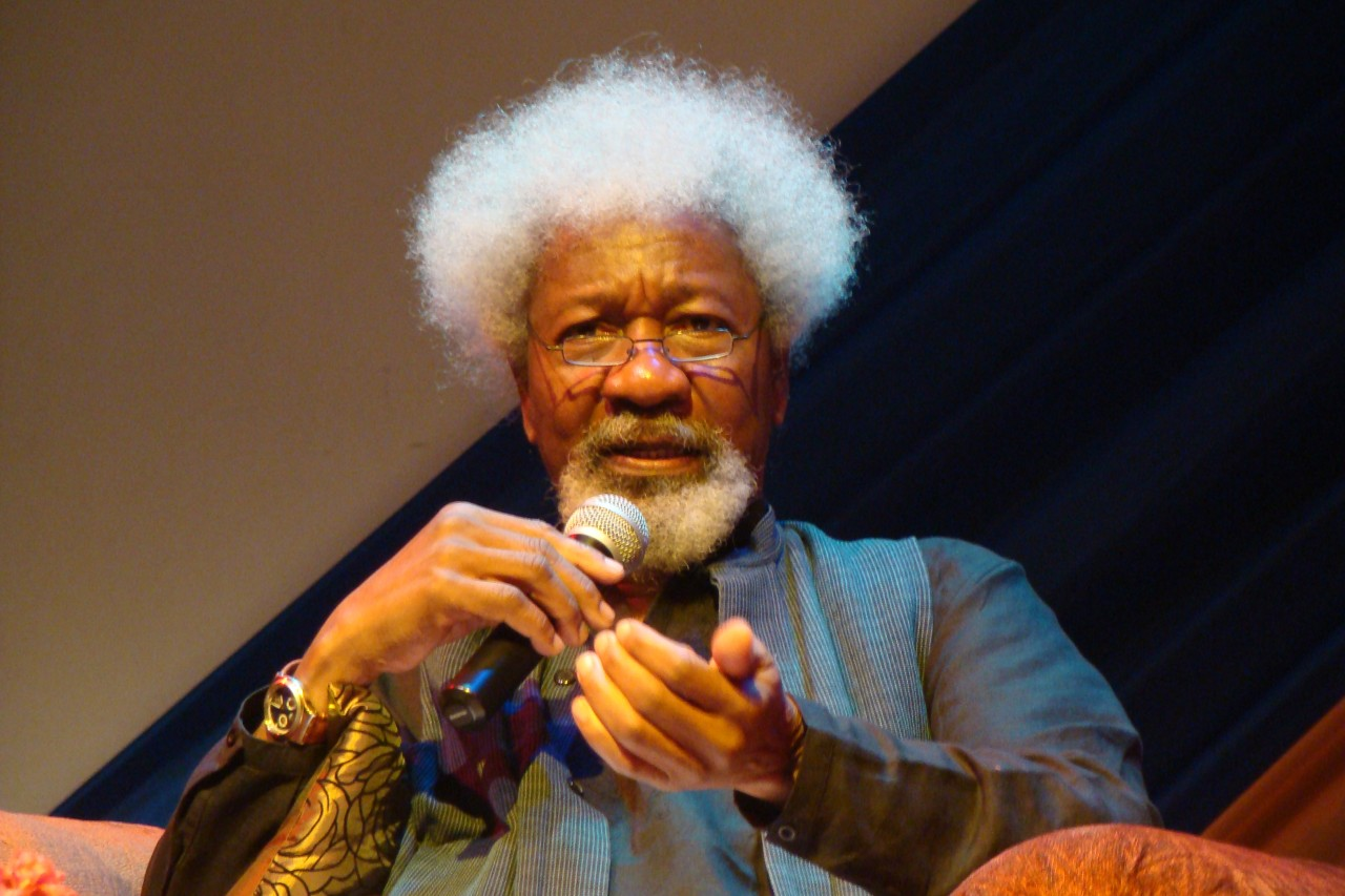 Wole Soyinka Reveals Why Nigeria Can't Remain Together As One Nation
